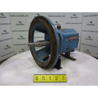 POWER END - AHLSTROM - APT44 - 16""