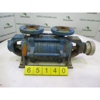HIGH PRESSURE PUMP - SIHI 1.5X1.5 - SIHI - EX112G T1-T5