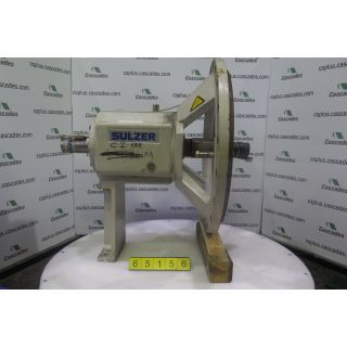 POWER END - SULZER - APT55 - 25""