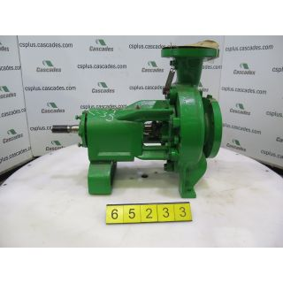 FAN PUMP - BUFFALO PUMPS PS - 4 X 3 - 10