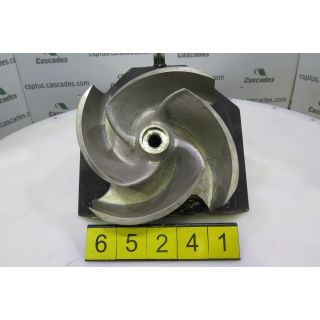 IMPELLER - GOULDS 3175 S - 6 X 8 - 14
