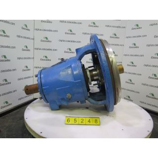 POWER END - GOULDS 3175 L - 22""