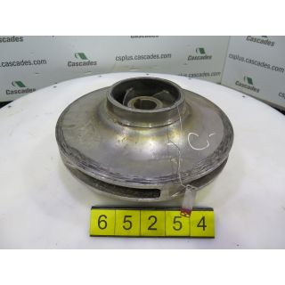 IMPELLER - GOULDS 3405 L - 6 X 8 - 22