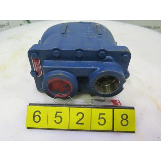 STEAM TRAP - WATSON MC DANIEL - FT-175 - 2""