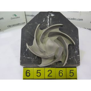 IMPELLER - GOULDS 3196 MTX - 4 X 6 - 10H