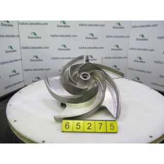 IMPELLER - GOULDS 3175 - 6 X 8 - 22 - GOULDS - 3175 M