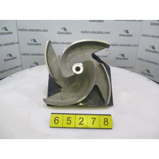 IMPELLER - GOULDS 3175 S - 4 X 6 - 18