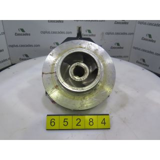 IMPELLER - GOULDS 3410 M - 6 X 8 - 14H