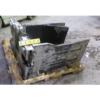 BALE CLAM - CASCADE - 25D-MC-02A