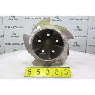 IMPELLER - WORTHINGTON 6FRBH-142 - 8 X 6 - 14C