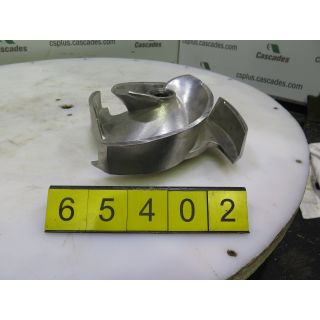 IMPELLER - GOULDS 3175 S - 4 X 6 - 14