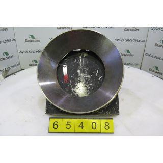 """FRONT PLATE - GORMAN-RUPP - T10A65S - 15"""""""