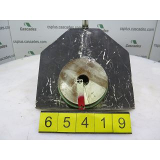 """STUFFING BOX COVER - GOULDS 3196 STX - 6"""""""
