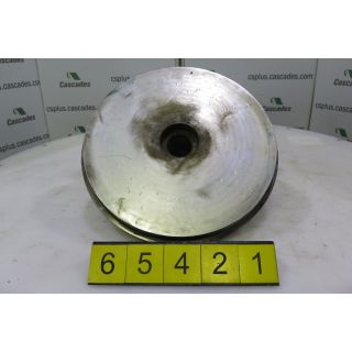 """STUFFING BOX COVER - GOULDS 3196 MTX - 13"""""""