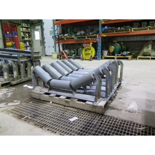 "CONVEYOR METSO - 36"" - 35 DEG. - C5 - IMPACTS 35 DEG."