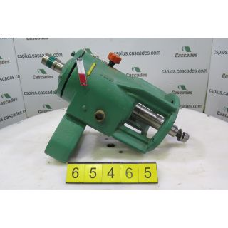 POWER END - CANADA PUMP CRE - 13""