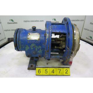 "POWER END - GOULDS 3196 MT - 10"""