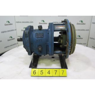 """POWER END - GOULDS NM3196 MTX - 10"""""""