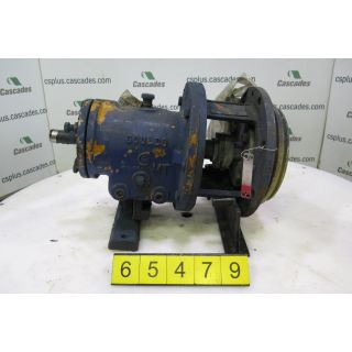 """POWER END - GOULDS - NM 3196 MT - 8"""""""