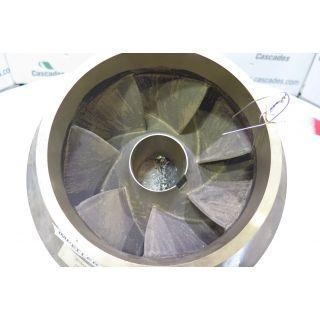 CLOSED IMPELLER - GOULDS DHC - VIT-CF - 12 X 18