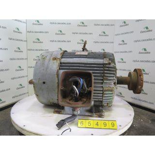 MOTOR - AC - PACEMAKER - 50HP - 900 RPM - 575 VOLTS