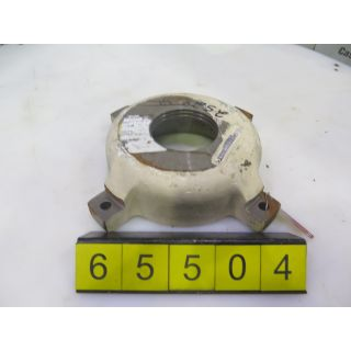 BEARING HOUSING COVER - VOITH - BIRD 400