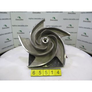 IMPELLER - GOULDS 3196 MTX - 6 X 8 - 22