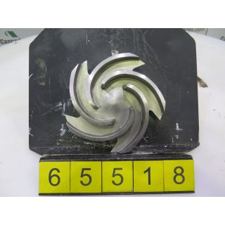 IMPELLER - GOULDS 3196 M - 2 X 3 - 8