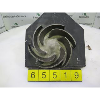 IMPELLER - GOULDS 3196 M - 4 X 6 - 10