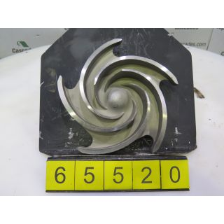 IMPELLER - GOULDS 3196 M - 3 X 4 - 10
