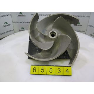 IMPELLER - GOULDS 3175 M - 10 X 12 - 18