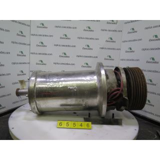 DRIVE ASSY - PRESSURE SCREEN - BIRD M-400