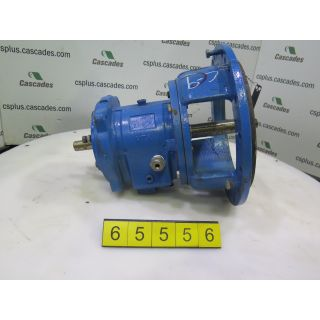 POWER END - GOULDS 3196 MTX - 13""
