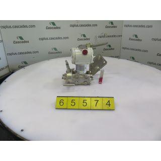 PRESSURE TRAMSITTER 266D - ABB - SERIES: 2600T