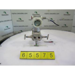 PRESSURE TRANSMITTER - 266P - ABB - 266P - 2600T