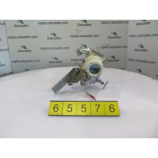 PRESSURE TRAMSITTER 264D - ABB - SERIES: 2600T