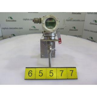 PRESSURE TRAMSITTER - 264H - ABB - 2600T