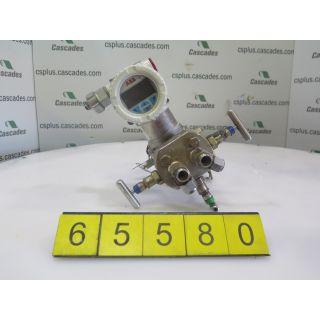 PRESSURE TRANSMITTER 266D - ABB - 2600T