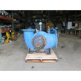 FAN PUMP - SULZER - ZBGXV-450 - 20 x 16 - 22