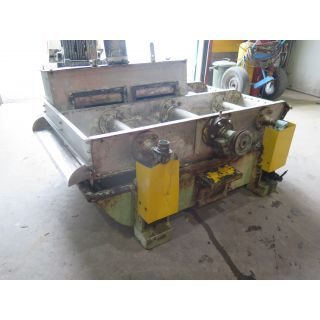 VIBRATING SCREEN - BIRD JOHNSON - 24