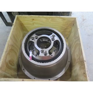 REFINER PLATE - TRICONIC ASSEMBLY - ANDRITZ