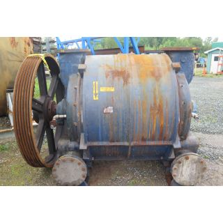 VACUUM PUMP - NASH CL6001