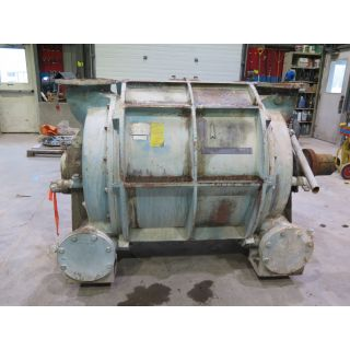 VACUUM PUMP - NASH CL4002