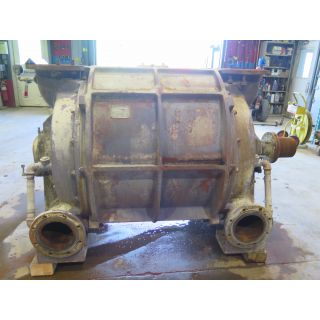 USED - VACUUM PUMP - NASH CL4002 - FOR SALE