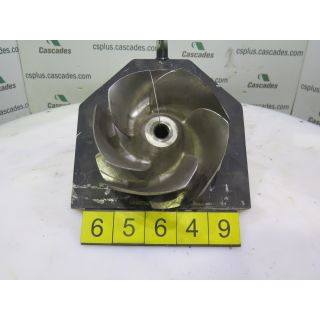 IMPELLER - GOULDS 3175 S - 8 X 8 - 12