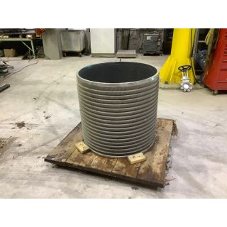 BASKET SLOTTED - VOITH 20