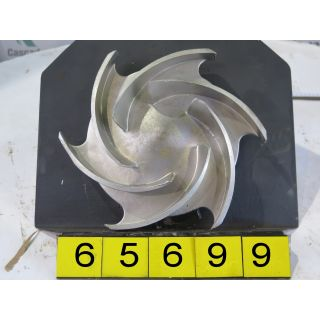IMPELLER - GOULDS 3196 MT - 3 X 4 - 10H