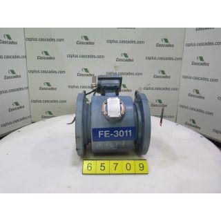 "csplus.cascades.com - sku: 65709 - MAGNETIC FLOWTUBE - 6"" - ROSEMOUNT - 8722 K"