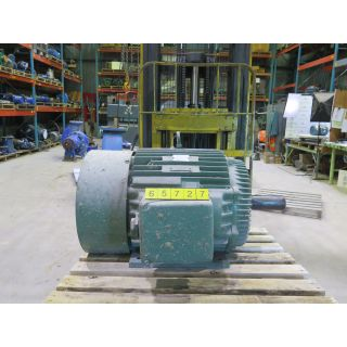 MOTOR - AC - MARATHON - 150HP - 1800 RPM - 575 VOLTS