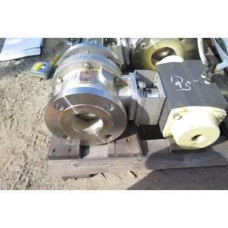 "BALL VALVE - COMBRACO 87A20001 - 3"" - USED"